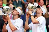男双冠军,温网决赛