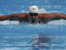 游泳世锦赛,刘子歌,首枚 世锦赛金牌