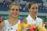 2005 卡梅琳与多格里亚蒂