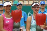 2011 郑赛赛与谢淑薇