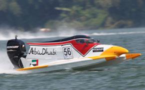 F1摩托艇