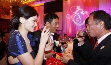 姜培琳:从传奇超模到豪门CEO