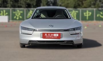 全球最酷新能源性能车 大众XL1合92万/油耗仅0.9L