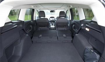 最火SUV推运动顶级版 超大后排空间任你为所欲为