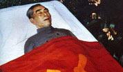 周恩来面见毛泽东 留何政治遗嘱