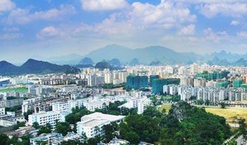 机构发布三四线地区房地产可大量投资城市(名单)