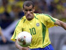 巴西百大进球之里瓦尔多