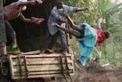 1994年卢旺达种族大屠杀