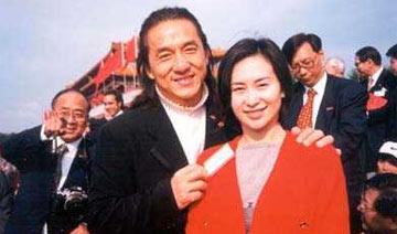 [风月]何超琼:赌王最宠爱女儿 香港女首富