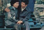 老外拍的80年代上海老照片