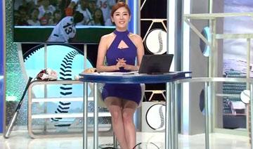 韩国棒球女神代言游戏