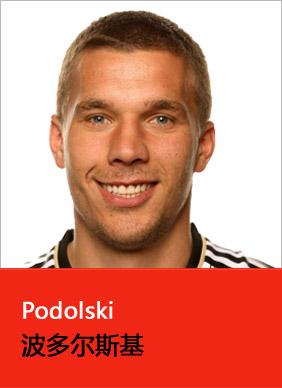 波多尔斯基