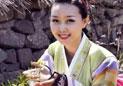中国男人多爱朝鲜少女