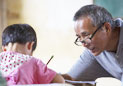 乡村小学校长兼唯一教师 坚守38年