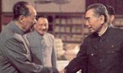 毛泽东为何屡次批判周恩来 却力保其不被打倒