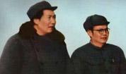 文革中毛泽东为何只对叶剑英手下留情
