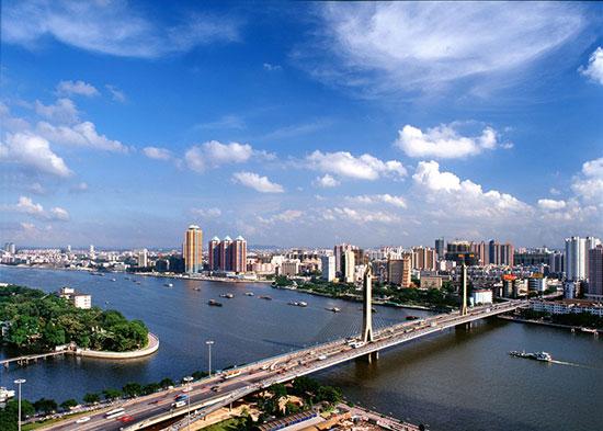 珠海:横琴新区 腾飞新引擎_凤凰房产上海站