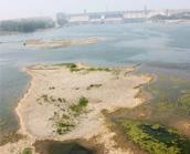 2011年旱情数据汇总