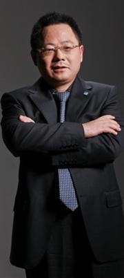 华图教育总裁易定宏