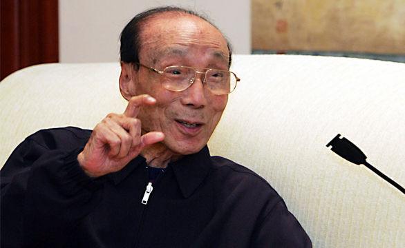 TVB荣誉主席邵逸夫离世享年107岁