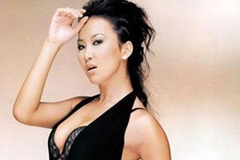 拥有最美臀部8位中国美女明星