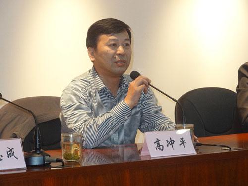 南通举行房协七届理事会第三次会议