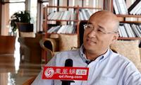今典地產集團開發總裁兼青島公司總經理 劉生旭