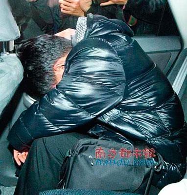 香港大学讲师于昕被疑与内地女星有染,致其妻儿身亡.