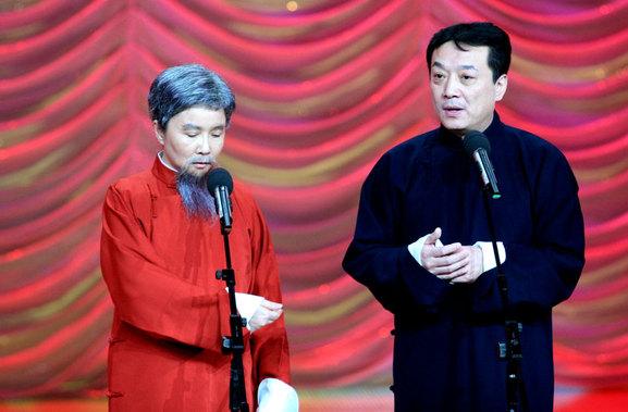 著名相声演员 王平去世