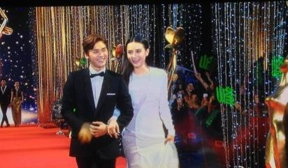 金鹰节颁奖晚会2014完整版