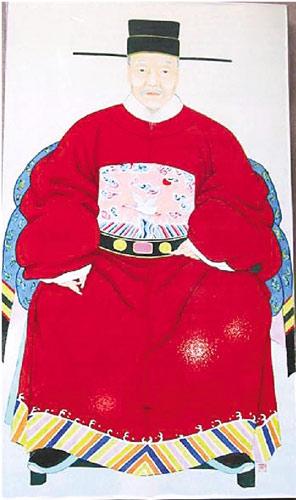 """孔若钧(1055~1130),生于北宋至和二年,又名孔若焘,字益元,官至大理寺评事,相当于现在的最高人民法院审判官,享年76岁。   历史学者称,孔若钧可称得上是""""孔子婺州南宗""""的始祖。"""
