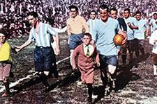 1930年乌拉圭世界杯
