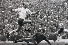 现在足球发源英格兰为何错失首届世界杯