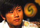 张杰:什么都不能阻止我唱歌