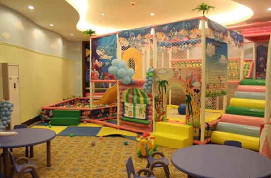 儿童活动中心