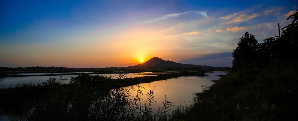 【句容】赤山湖国家湿地公园