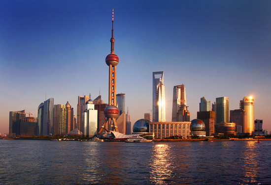 上海旅游节期间52家景点半价