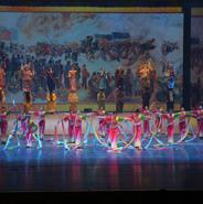 第六届中国鹤壁民俗文化节