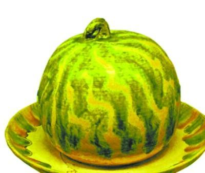 乾隆曾为西瓜摊写对联 慈禧最爱吃西瓜盅