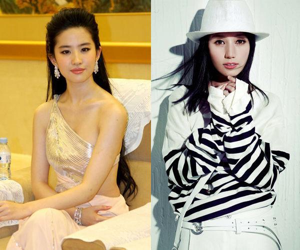 中国哪个省的美女身材一级棒图