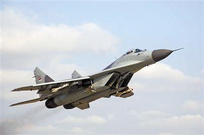 美叙军力对比悬殊 专家:军事行动将以巡航导弹开始