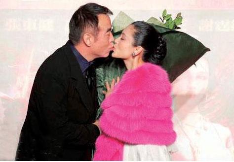 陈红 婚姻没有对错 出现小三是两个人的问题