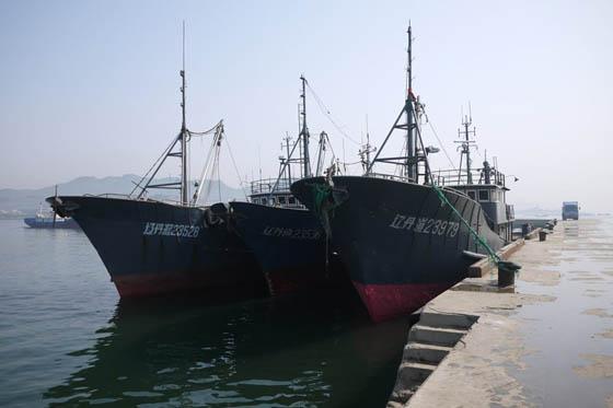 美媒不理解朝鲜抓中国渔船:敢向中国下手太离奇