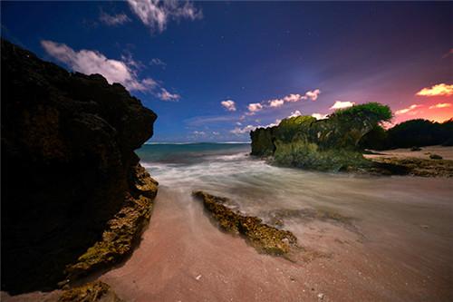 海岛游|美国关岛百变自由行