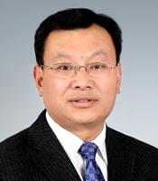 李沧区区委书记李奉利