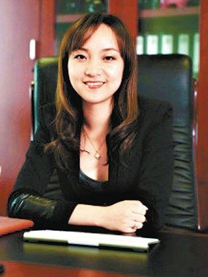 美女老总陈怡_陈怡性感图片