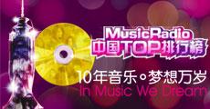MusicRadio中国TOP排行榜颁奖礼
