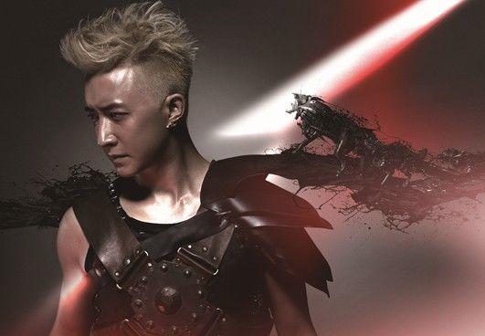 韩庚演唱会遭取消 歌迷起诉经纪公司要求退款