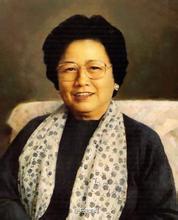 著名歌唱家王昆去世 曾演《白毛女》喜儿(图)