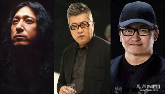 致华语音乐人的一封公开信:我要我们在一起